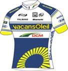 VACANSOLEIL-DCM PRO CYCLING